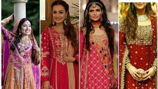 Top wedding & party wear dress…