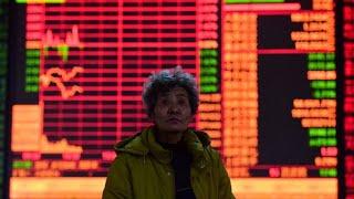 Global stock market analysis