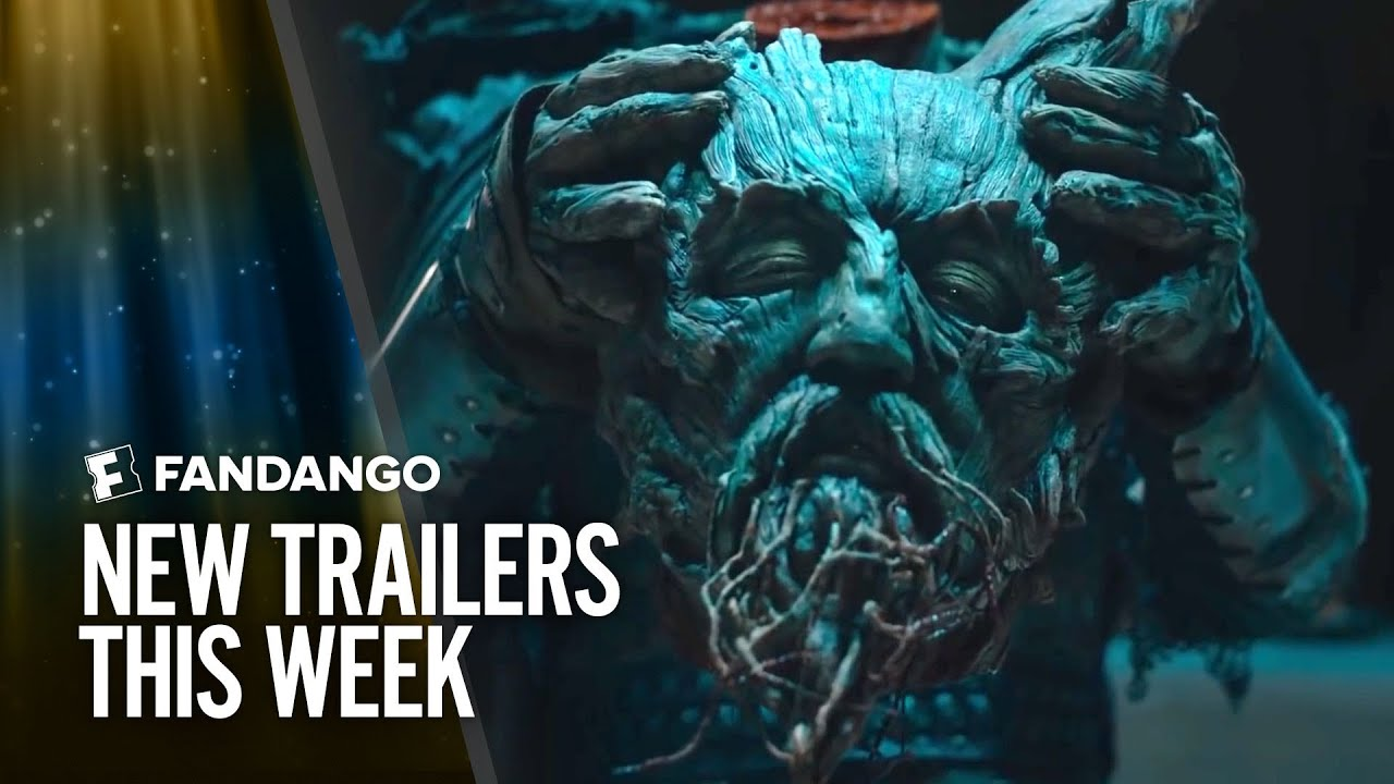 New Trailers This Week | Week 19 (2021) | Movieclips Trailers