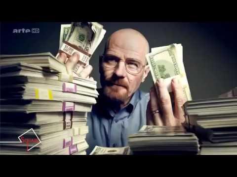 DOCUMENTAIRE CHOC   LA FIN DE ARGENT   EURO DOLLARS YEN