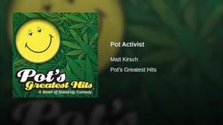 Play Pot Activist