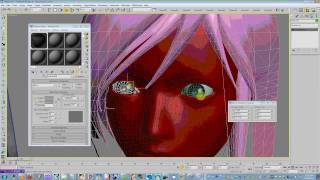 Importing Dead or Alive 4 Models