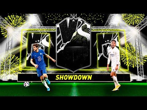 NUEVA TIENDA EN FIFA 21 CON ESTO!!! NUEVOS SHOWDOWN BRUTALES MARIANO VS MARCOS ALONSO!!