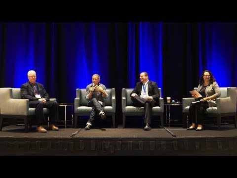 PANEL: Replacing Performance Reviews w/Performance Enhancement - Chief Talent Officer Exchange 2017