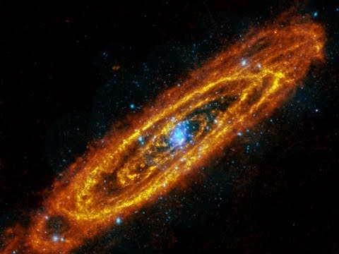 Who's Out There? Alien Life & Extraterrestrial Civilizations in Outer Space