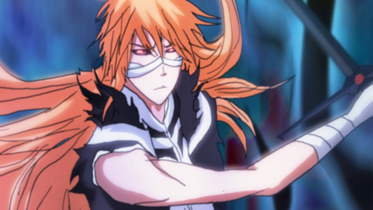 Bleach new series anime returning you
