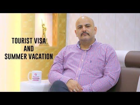 CANADA TOURIST VISA TIPS - MULTIPLE ENTRY