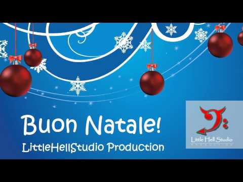 Canzone di Natale, Free Christmas Song, Merry Christmas (Gratis)