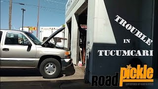 Trouble in Tucumcari S1 E5