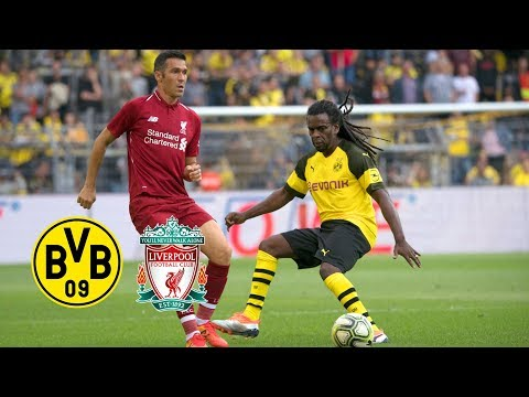 BVB Season Opening | Team Presentation & Legends Match vs. Liverpool FC | ReLIVE