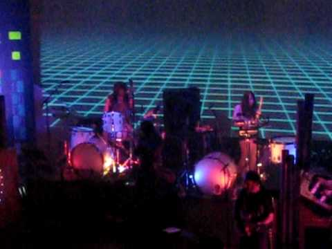 Julian Casablancas - 11th Dimension (live At The Palace Theater)