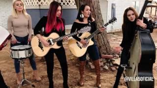 El Bato Gacho (Con Tololoche) - Villa 5