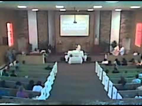 Soul Winners Pastor Will Robinson