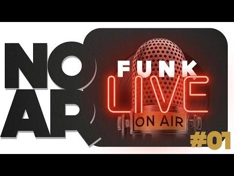 FUNK LIVE - SET DE FUNK AO VIVO - C/ Bilck DJ