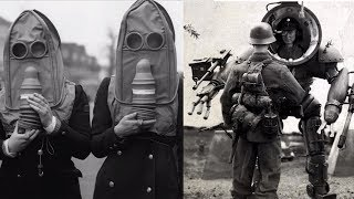 7 STRANGEST & Mysterious Photos of World War 2