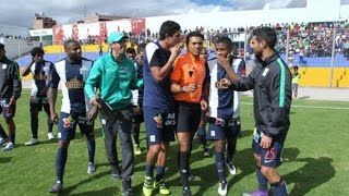 Alianza Lima toma decisión respecto a los árbitros