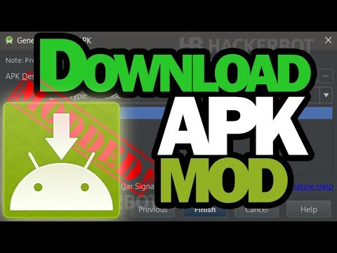 How To Download Working APK Game Mods / Android Game Mods / Modded APKs / Android Mod Menus (easy)