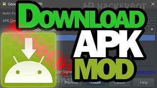 Gambar cover How to Download Working APK Game Mods / Android Game Mods / Modded APKs / Android Mod Menus (easy)