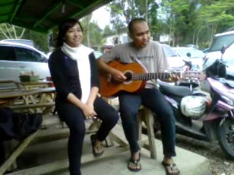sungai kapuas song, perm by me n kurap.3GP