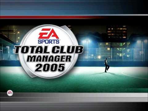 Powerplant - Full Throttle (Fussball Manager 2004)