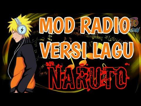 Share Mod Radio OST Naruto Di Gta Sa Android (Tutorial & Review).