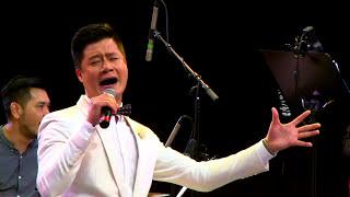 Yêu nhau đi (Besame mucho) - Quang Dũng Houston
