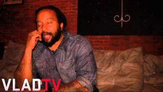 Ky-Mani Marley on Which Brother Is Most Talented