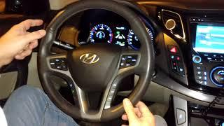 Hyundai i 40 LKAS asystent pasa ruchu TEST i OPINIE , jak dziala