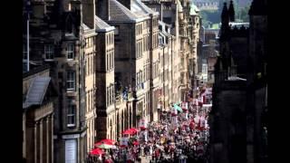 James Acaster has a misunderstanding at Edinburgh - Classic Scrapes