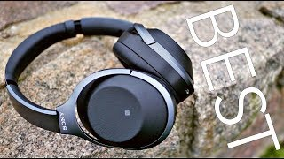 Video Sony WH-1000XM2 Review - The New Best Noise Cancelling Headphones 2018! download MP3, 3GP, MP4, WEBM, AVI, FLV Juli 2018