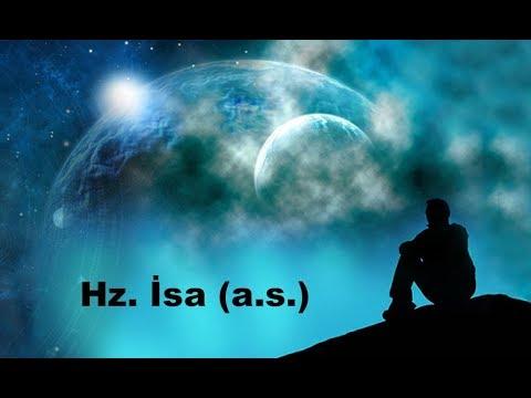 Peygamberlerin Hayatı : Hz. İsa (a.s.)