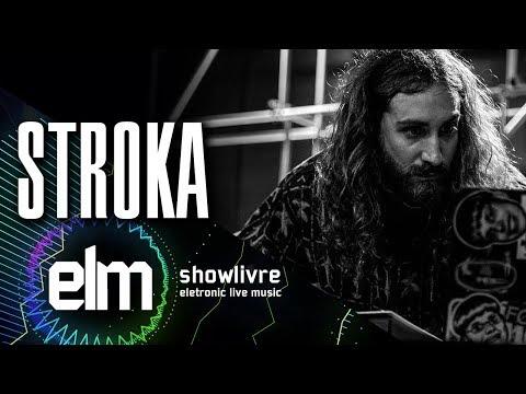 Stroka no Showlivre Electronic Live Music - DJ live set