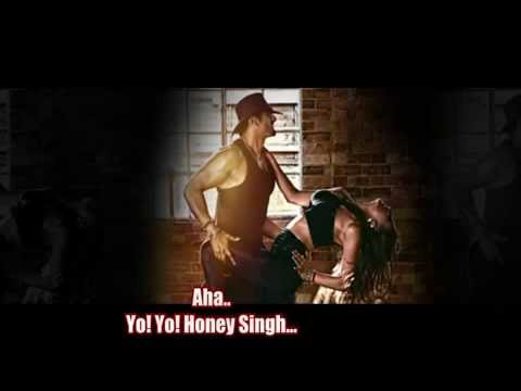 yo yo honey singh love dose (lyrics)