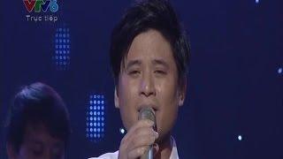 Mong Anh Về - Tấn Minh & Khánh Linh - Liveshow Bài Hát Việt tháng 5/2014