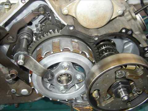 Suzuki Shaft Carburetor
