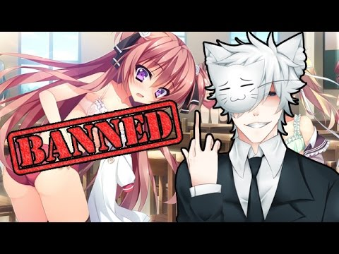 The UN Tried To Ban Eroge & Hentai For Discrimination Against Women!?