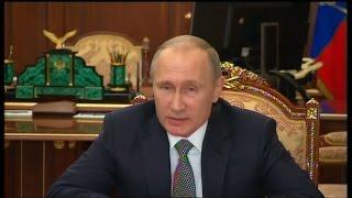 Чем ответит Путин на убийство посла России в Турции