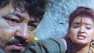 Gabbar singh makes Amitabh Bachchan dance | Ramgarh Ke Sholay | Comedy Scene 8/12