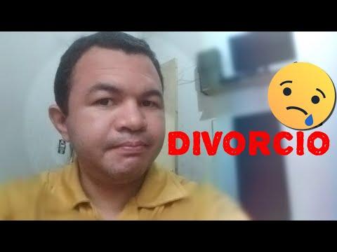 QUERO DIVÓRCIO POSSO ME DIVORCIAR ? - Amigo Cristão