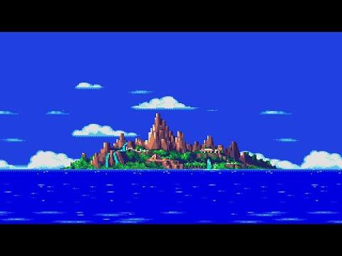 Sonic The Hedgehog 3 - 4x (400% Speed)