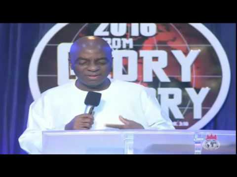 Understanding how to prevail in prayers by Bishop David Oyedepo July 29 Morning Prayer