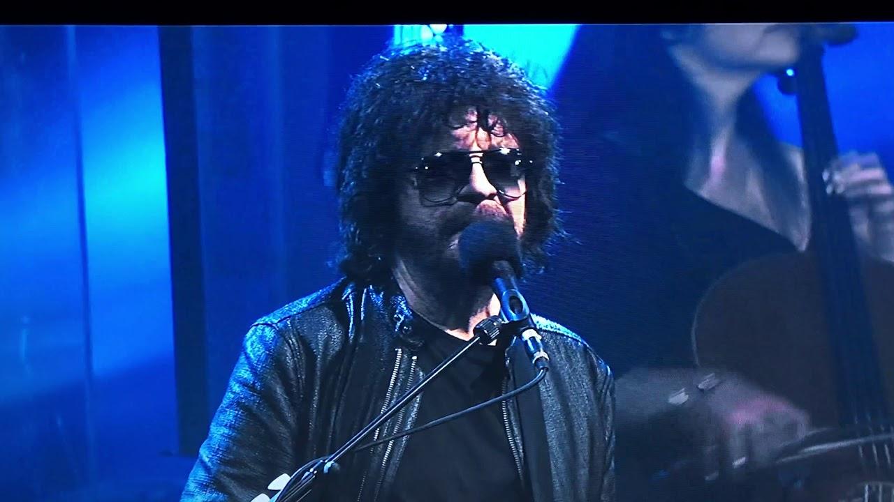 Mr Blue Sky -Jeff Lynne's ELO Live @ Wembley Stadium London, England 6-24-17
