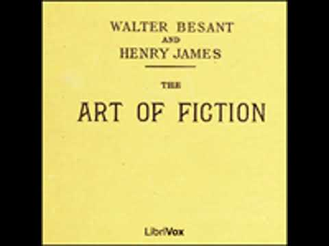 THE ART OF FICTION By Henry James FULL AUDIOBOOK | Best Audiobooks