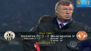 Download Video Juventus 2-3 Manchester United All Goals & Highlights / English Commentary 1999 MP3 3GP MP4