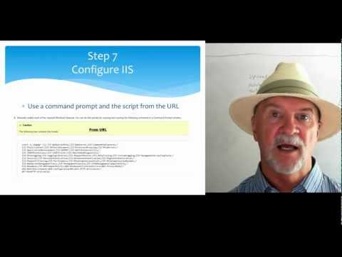 Creating A Windows 7 SharePoint 2010 Workstation