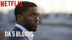DA 5 BLOODS (Chadwick Boseman, Spike Lee)