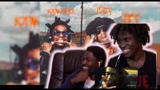 Kodak Black Feat Plies 34 Too Much Money 34 Wshh Exclusive Official Music Audio Reaction