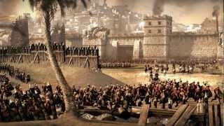 Introduction to channel + Rome 2 total war pics