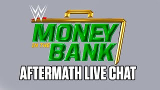 How WWE Money In The Bank Is Shaping Up & Celebrating 25 Years Of Triple H | Aftermath LIVE