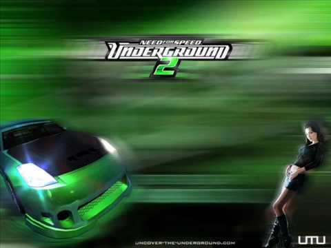 Capone  I Need Speed Need For Speed Underground 2 Soundtrack